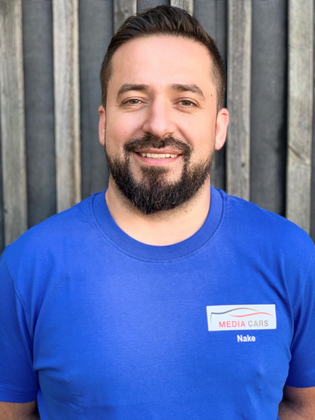 Nasuf Tafoski